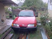 Ford Siera DIZEL 1987 продам на запчасти